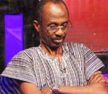 Nketia unhappy with police inaction on gun attack