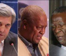 Kenya: Observers credibility in doubt – Kpessah Whyte