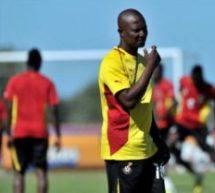 Ghana vrs Congo : Appiah not under pressure – Sarpong