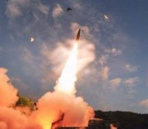 S. Korea in live-fire drill after nuclear test
