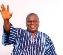 Alhaji Short to contest for NPP Nat'l Chairman