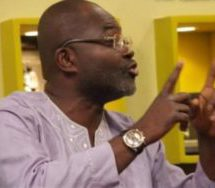 Agyapong provides evidence to CID today