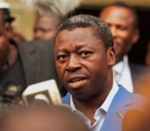 Togo's cabinet adopts presidential term limits