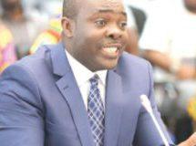 Isaac Asiamah'll be Akufo-Addo's downfall – Songo