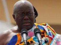 2020 polls: 'We go show Nana Addo' – Clearing agents