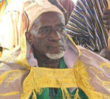 Support me create new region: Akufo-Addo to Yagbonwura