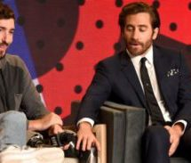 Jake Gyllenhaal: 'I finally played a superhero'