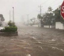 Hurricane Irma Irma hits Florida hard