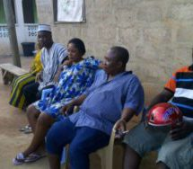 NPP man, family evicted over $200,000 loan