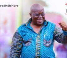 I was labelled a 'liar' because of Free SHS – Akufo-Addo