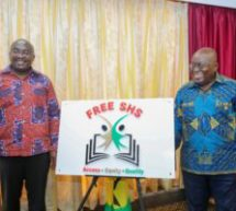 PNC welcomes Free SHS implementation