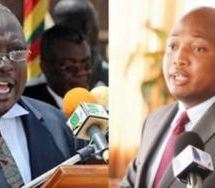 """Stop your child-like lies, I'm no idiot"" – Amidu to Ablakwa"