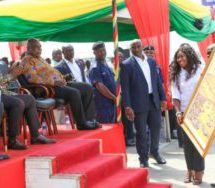 Illegal fishing must end – Akufo-Addo