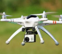 Gov't buying drones worth $3m to fight galamsey
