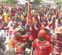 12 unions threaten strike over tier-2 pension funds