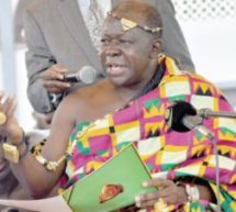 Your concerns will be addressed: Otumfuo to FIPAG
