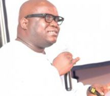 Ken Ashigbey resigns as Graphic MD