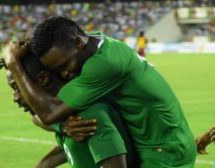 WAFU: Okpotu and Eneji put Super Eagles through