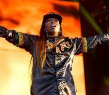 Missy Elliott opens VH1's 'Hip Hop Honours