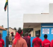 Ghanaian Times staff lockout MD again