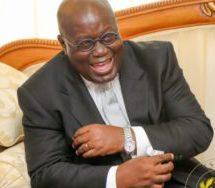 ITLOS ruling delights Akufo-Addo