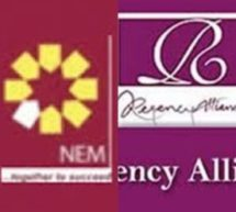 Merger made us stronger – Regency-NEM MD