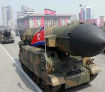 US dismisses N Korea war allegations