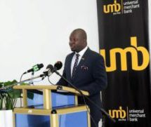 UMB opens Centre for Business in Kasoa