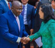 Partnership with China is a win-win approach – Bawumia