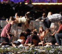 At least 50 dead in Las Vegas shooting