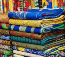 Textiles: Anti-piracy taskforce on Oct. 11