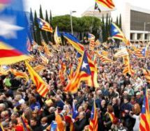 Catalonia independence 'in matter of days'