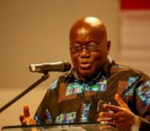 I won't steal state funds – Akufo-Addo