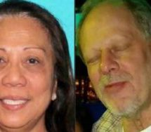 Vegas gunman's girlfriend 'had no clue'