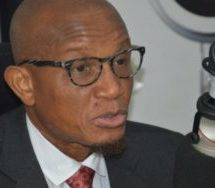 Rickety bus, stranded journalists not part of presidential press team – Hamid