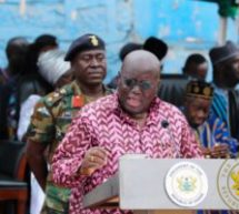'US$45m for expansion of water systems' – Akufo-Addo
