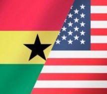 [Live Update] Ghana 0-0 USA