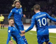 Iceland becomes smallest nation to reach World Cup