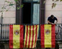 Catalonia: Spain celebrates National Day amid political turmoil