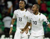 I played no part in Ayews' Ghana snub – Gyan