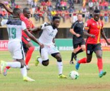 FIFA rejects Ghana protest over Uganda loss