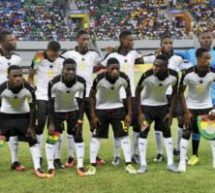 U-17 World Cup: Ghana to face Niger in last 16