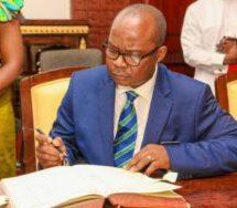 Deposit-taking Oboanipa Ventures not licensed – BoG