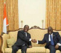 ITLOS Ruling: Akufo-Addo praises Outtara's statesmanship