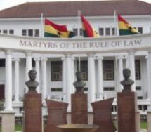 'Digitise courts, Parliament too' – Asare