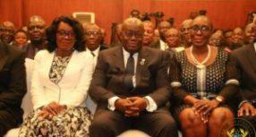 ITLOS : Ghana victory collective effort – Akufo-Addo