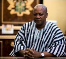 The comeback kid: Four things John Mahama can do to recapture the presidency