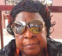 Highlife legend Awurama Badu dead