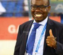 Nyantakyi made Fifa F'dn board member