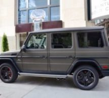 Nigerian man buys Joburg man a G-Class to apologise for impregnating his wife